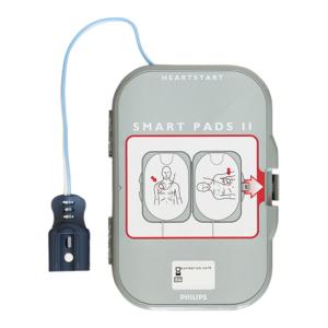 Philips Heartstart FRX smart pads II