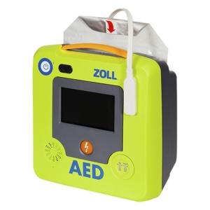 Zoll AED 3 défibrillateur automatique