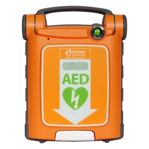 Cardiac Science Powerheart G5 défibrillateur semi-automatique