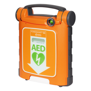 Cardiac Science Powerheart G5 défibrillateur automatique