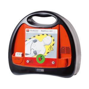 Primedic HeartSave AED vooraanzicht