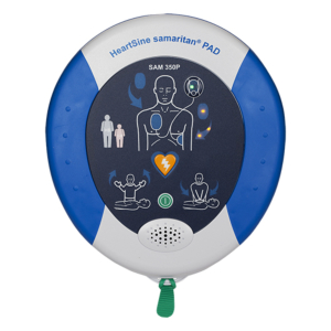 Heartsine Samaritan PAD 350P défibrillateur semi-automatique
