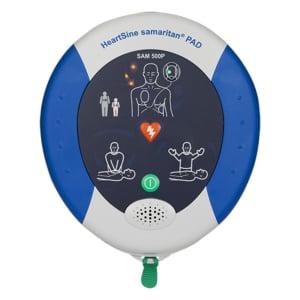 Heartsine Samaritan PAD 500P défibrillateur semi-automatique