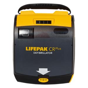 Physio-Control Lifepak CR Plus défibrillateur semi-automatique