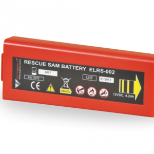 Rescue Sam Batterie