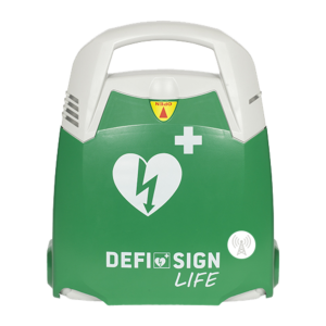 Defisign Life Online - défibrillateur semi automatique
