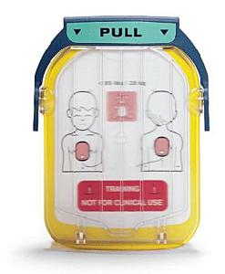 Philips Heartstart HS1 Cassette de formation enfant