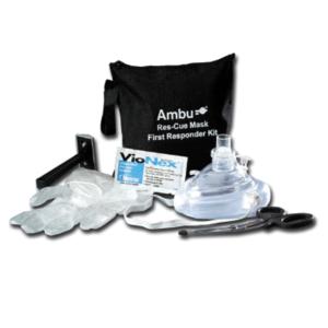 AMBU kit de 1ers secours