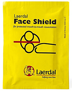 Laerdal Face Shield protection faciale (x50)