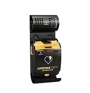 Physio-Control wandhouder voor Lifepak CR Plus en Express