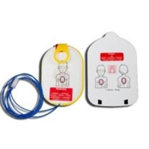 Philips Heartstart HS1 électrodes de formation pédiatriques