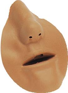 AMBU Simulaids Enfant Kyle Jeu de 10 pieces nez-bouche