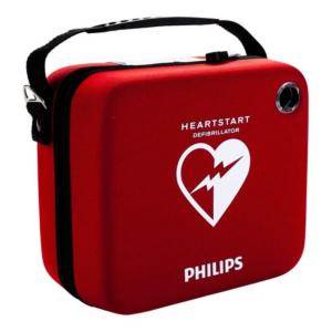 Philips HS1 sac de transport semi-rigide